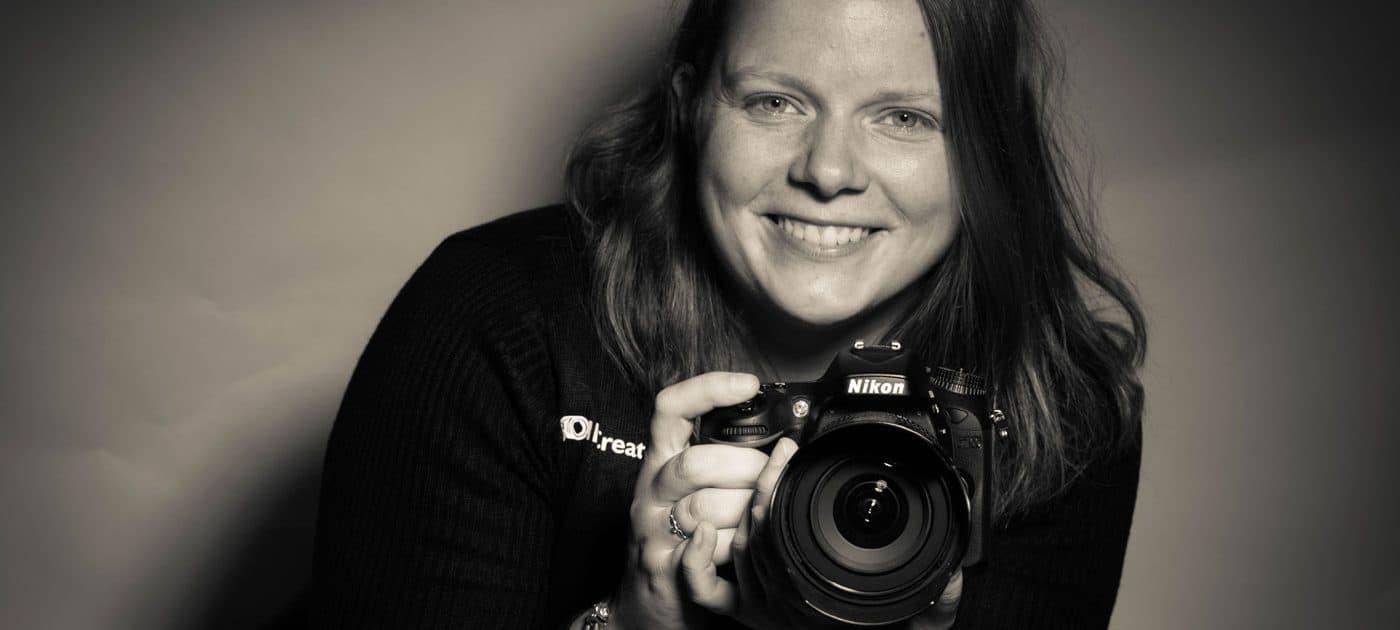 Alexandra - Fotograaf in Schiedam