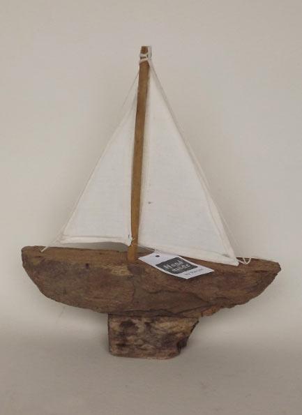 Decoratie bootje zeilboot soll created schiedam for Decoratie zeilboot